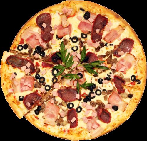 Пицца Гурман