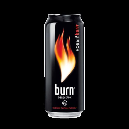 Burn 0,33л