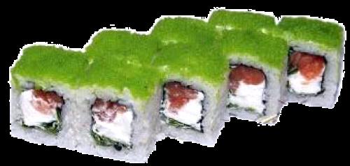 Зеленая аляска