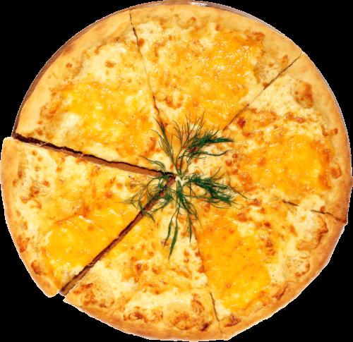 Четыре сезона (сырная)
