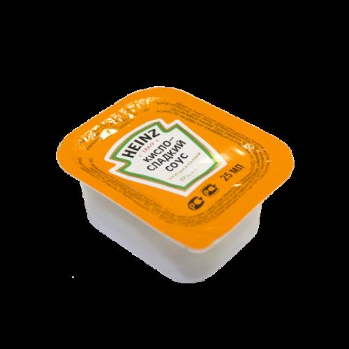 Соус кисло-сладкий Heinz 20гр